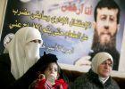Israel libera a un preso palestino tras 66 días en huelga de hambre