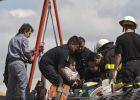 Medio centenar de muertos en un accidente ferroviario en Argentina