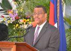 Dimite el primer ministro de Haití