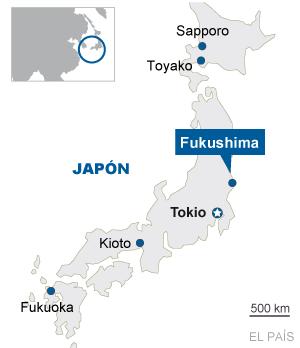 Viaje a la herida del tsunami