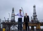 Romney intenta conquistar el voto conservador en el sur de EE UU