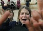 Siria se convierte en una cárcel