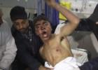 Alto el fuego en Gaza tras cuatro días de duros enfrentamientos