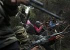 El Ejército sirio conquista la ciudad rebelde de Idlib