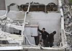 Egipto logra el cese de las hostilidades en Gaza