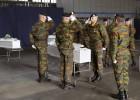 Trasladadas a Bélgica las víctimas del accidente de autobús en Suiza