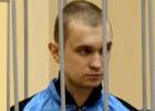 Bielorrusia ejecuta a uno de los dos condenados a pena de muerte
