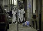 Acusado de terrorismo el autor de un incendio en una mezquita belga
