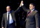 Hollande asume el mando de la 'revolución socialdemócrata'