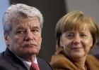 Angela Merkel busca nuevos socios para 2013