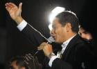 Correa, con la comunidad ecuatoriana en Madrid