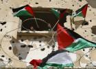 Palestinos, los grandes olvidados