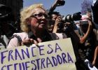 La francesa Cassez, ligada a una red de raptos, seguirá presa en México