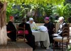 Las víctimas de Maciel acusan al Papa de ocultar el escándalo