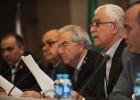 La oposición no logra unirse contra El Asad