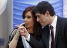 Cristina Fernández estrecha su círculo de poder en Argentina
