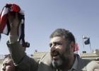 Los islamistas egipcios anuncian su candidato para las presidenciales