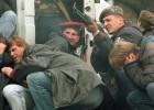 La larga posguerra de Bosnia solo acabará en la Unión Europea