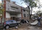 Miles de ciudadanos siguen sin luz tras el temporal de Argentina