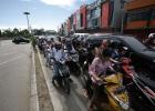 Desactivadas las alertas de tsunami tras un seísmo de 8,6 en Indonesia