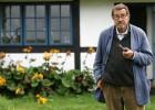 La primera muerte de Günter Grass