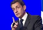 Sarkozy 'roba' a Hollande la idea de que el BCE impulse el crecimiento