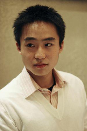 Bo Guagua, hijo del exlíder chino Bo Xilai.