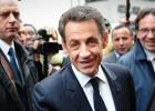 Nicolas Sarkozy sale a la caza del voto xenófobo