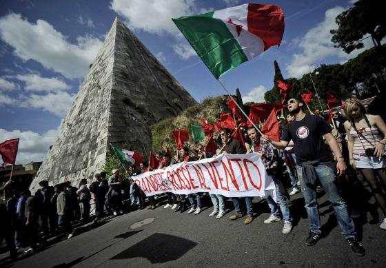 Prodi propone un golpe de timón para la Unión Europea