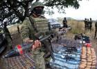 La Revolución pendiente del Ejército mexicano