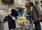 Grecia vota contra Bruselas