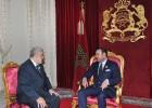 Mohamed VI aborta la islamización de la televisión por el Gobierno