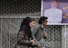 Irán vota en medio de la preocupación por las sanciones