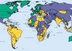 Las nuevas tecnologías impulsan la libertad de prensa en el mundo