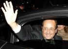 La noche electoral francesa