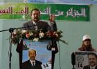 Argelia vive en las urnas su 'primavera árabe'