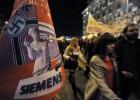 Un alemán ante el castigo a Grecia