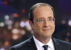 Hollande no descarta la intervención internacional