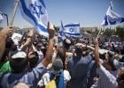 Condena internacional a Israel por 850 nuevos pisos en Cisjordania