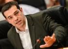 El líder de Syriza reitera que quiere a Grecia en el euro