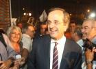 Los socios del futuro Gobierno griego aspiran a frenar la austeridad