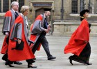 Suu Kyi recibe el doctorado honorario de Oxford