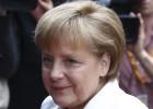 """Merkel: """"Ninguna prestación sin contrapartidas"""""""