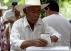 Directo| Peña Nieto logra el 36% de los votos con el 44% escrutado