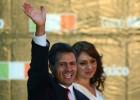 Las imágenes de la jornada electoral mexicana