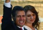 """Peña Nieto: """"México reclama unidad y resultados"""""""