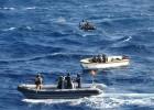 Dos hermanas contra los piratas de las costas de Somalia