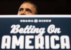 EE UU vive el fin del fenómeno Obama