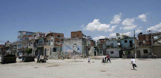 Pobreza en el mundo taringa for Villas en buenos aires