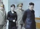 La misteriosa acompañante de Kim Jong-un
